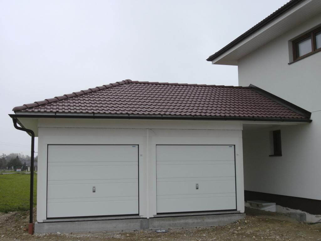 Top Betonfertiggaragen nach Maß » Allianz Systembau GmbH QP38